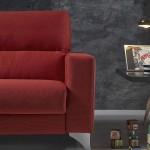 Sofa en Colchonería Martínez